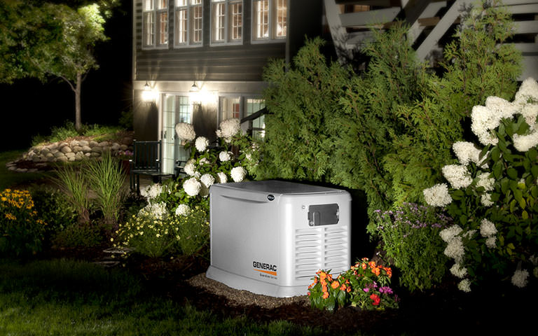 5 Tips to Keep Your Huntsville Generator Operating Efficiently