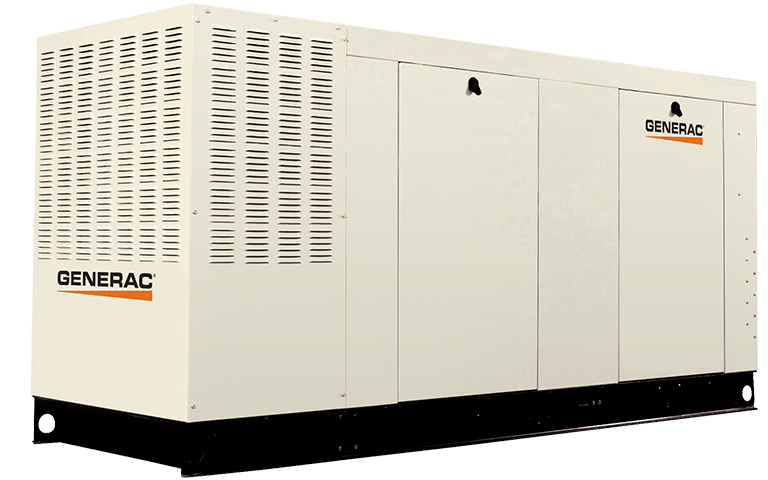 Commercial Huntsville Generator Buying Guide