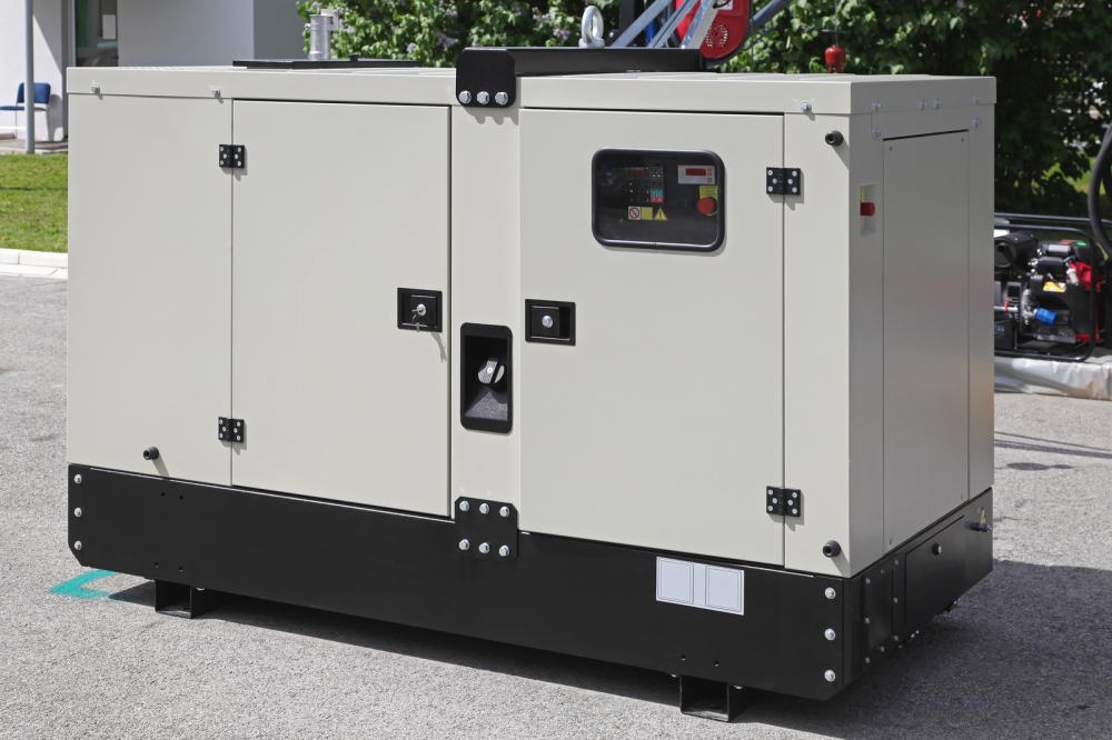 Huntsville Generators: Automatic Transfer Switch Buying Guide