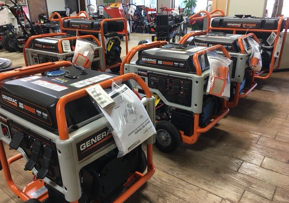 7 Essential Huntsville Generator Accessories