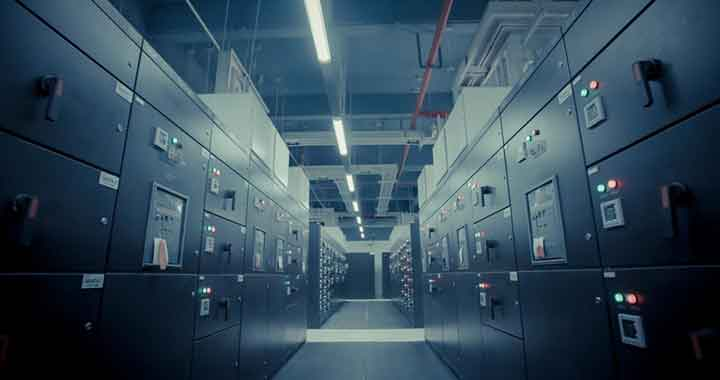 Selecting the Right Huntsville Generator for a Data Center