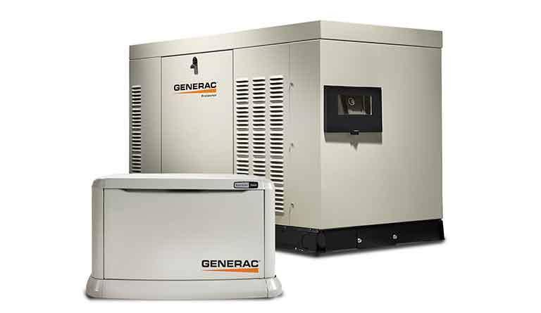 Troubleshooting Generator Problems in Huntsville
